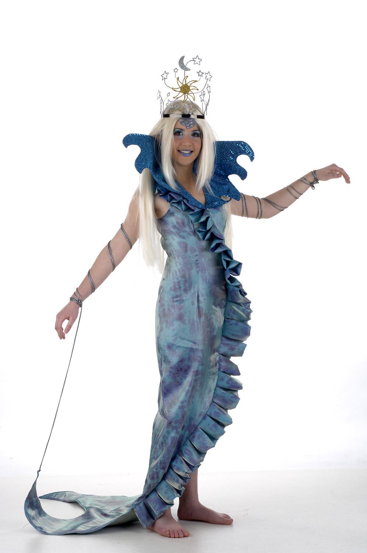Костюм Нептуна своими руками 54